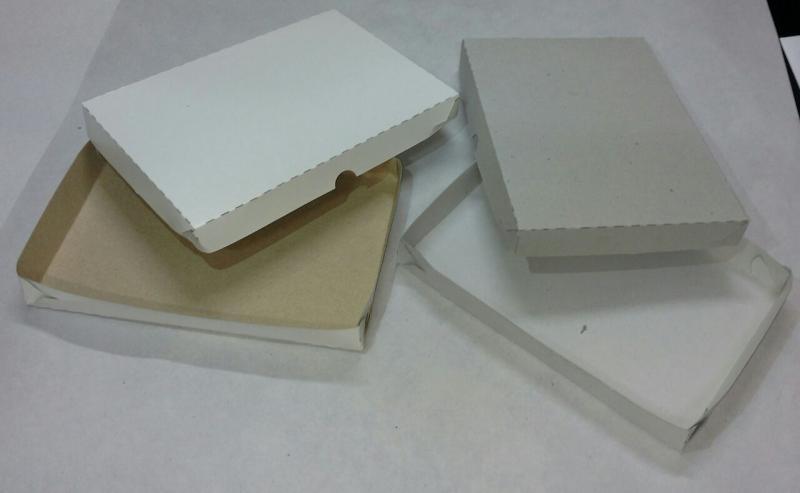 Cajas para raviol